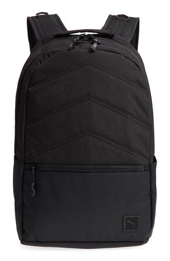 Puma Ready Backpack - Black
