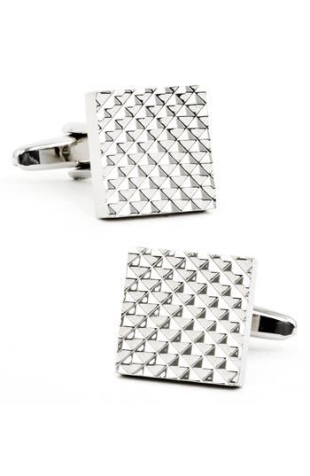 Cufflinks, Inc. Apex Square Cuff Links