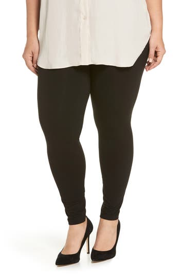 Hue High Rise Leggings