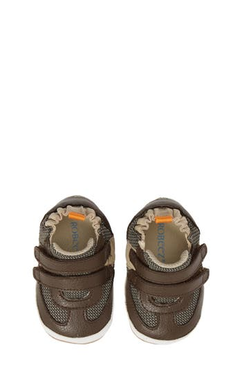 Robeez Active Alex Crib Sneaker