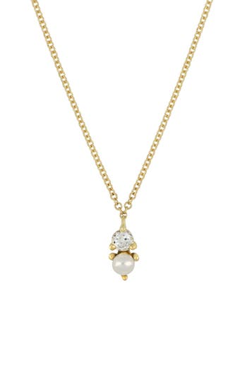 Bony Levy Birthstone Pendant Necklace