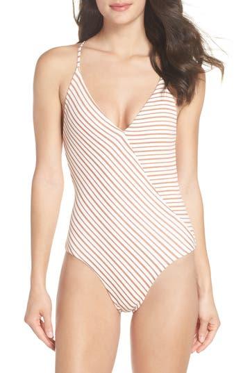 Women's L Space Blair One-Piece Swimsuit