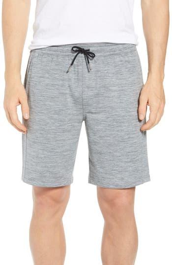 Zella Pyrite Knit Shorts