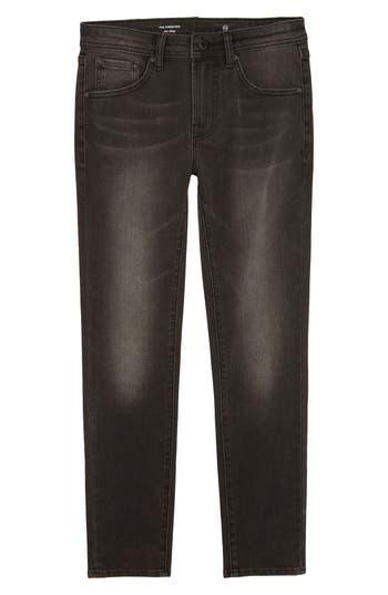 Boys Ag Adriano Goldschmied Kids The Kingston Slim Jeans Size 8  Blue