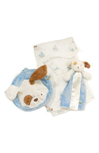 Infant Boys Bunnies By The Bay Skipit On The Go Gift Set