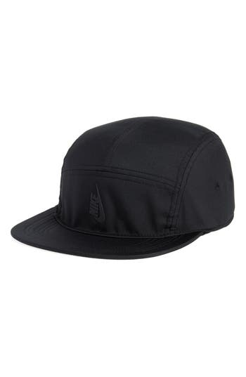 7985180cd Lab Baseball Cap - Black, Black/ Black