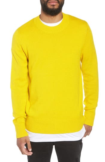 The Rail Crewneck Sweater