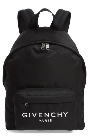 Givenchy Nylon Backpack