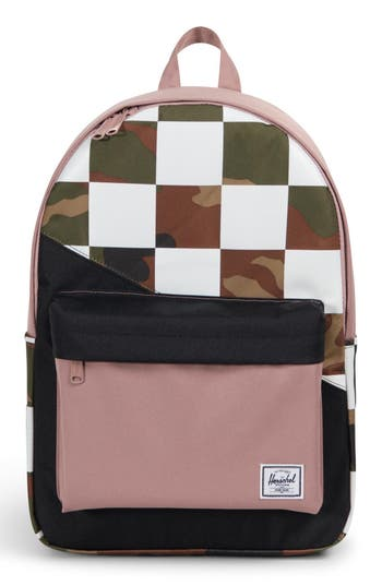 Herschel Supply Co. Classic Kaleidoscope Backpack