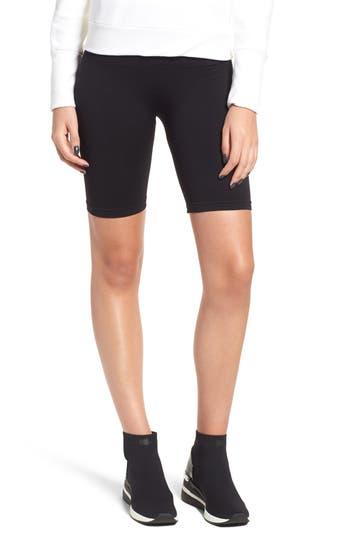 David Lerner Seamless Bike Shorts