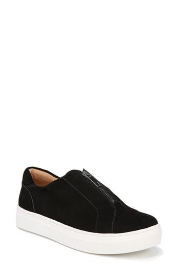 Naturalizer Cyan Slip-On Sneaker
