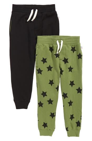 Boys Flapdoodles 2Pack Splatter Jogger Pants