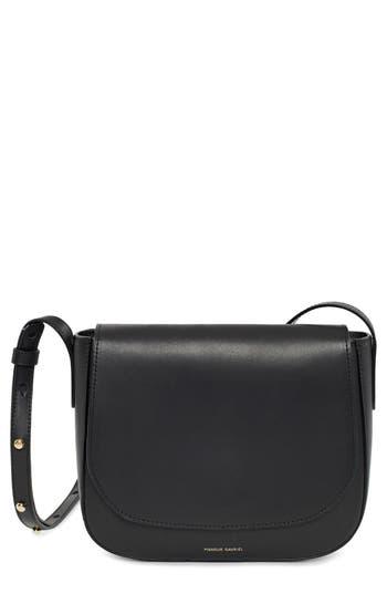 MANSUR GAVRIEL Leather Crossbody Bag
