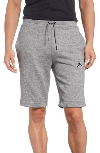 Nike Jordan Wings Fleece Shorts