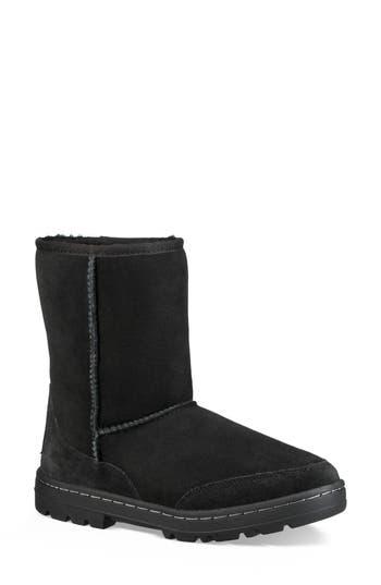 UGG® Ultra Revival Genuine Shearling Short Boot
