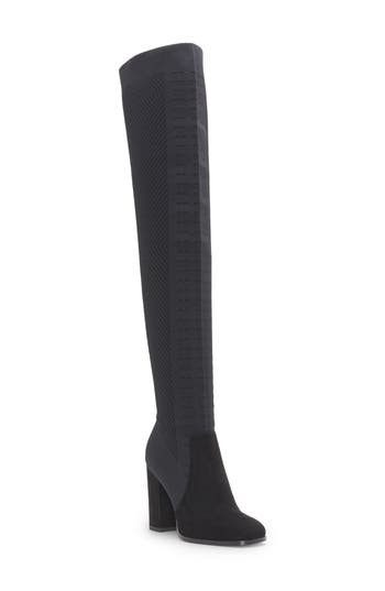 Enzo Angiolini Marline Thigh High Boot