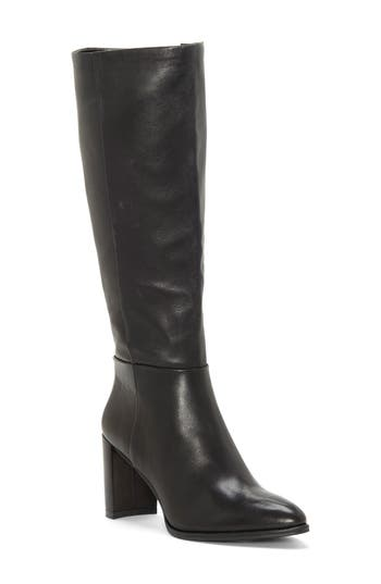 Enzo Angiolini Wenda Knee High Boot
