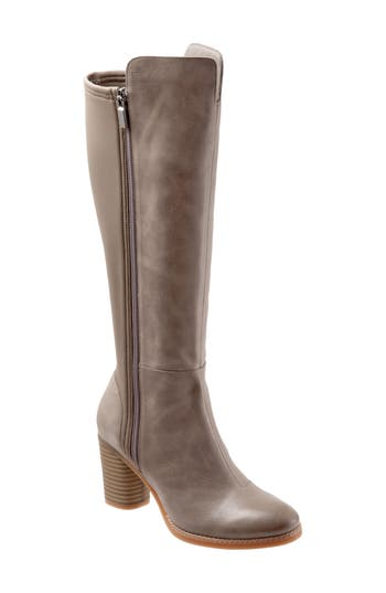SoftWalk® Katia Knee High Boot