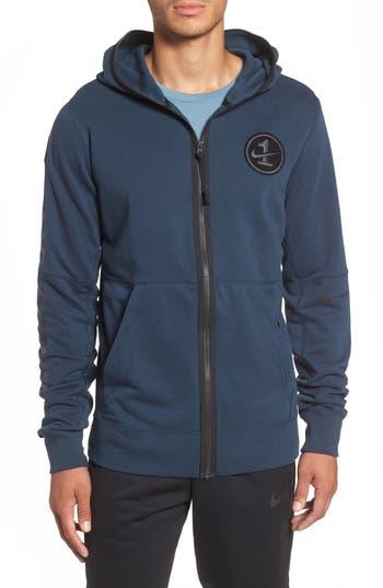 Nike Air Force One Zip Hoodie Jacket