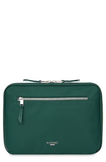 KNOMO London Mayfair 10-Inch Portfolio