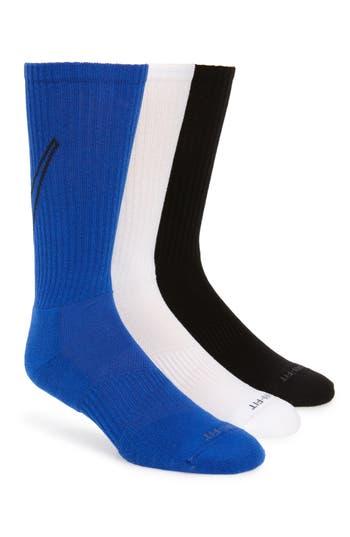 Nike Everyday Max Cushion 3-Pack Crew Socks