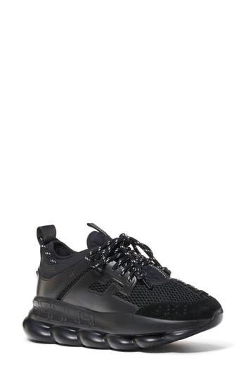 Versace Chain Reaction Sneaker