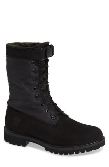 Timberland Premium Gaiter Plain Toe Boot