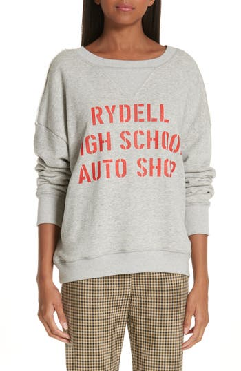 Simon Miller x Paramount Grease Rydell Graphic Sweatshirt