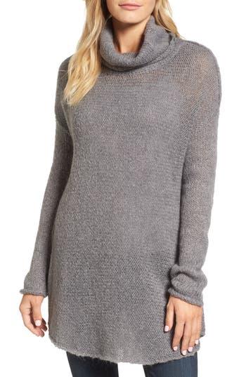 Caslon® Tunic Sweater