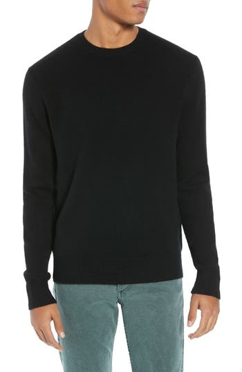 rag & bone Haldon Regular Fit Cashmere Sweater
