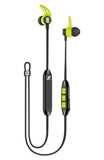 Sennheiser CX Sport In-Ear Bluetooth® Headphones