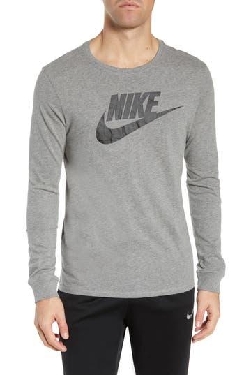 Nike Futura Icon Long Sleeve T-Shirt