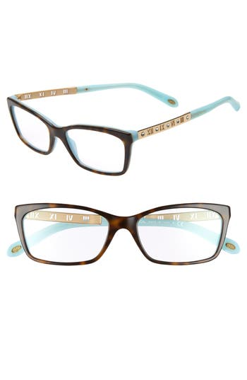 Tiffany & Co. 53mm Optical Glasses