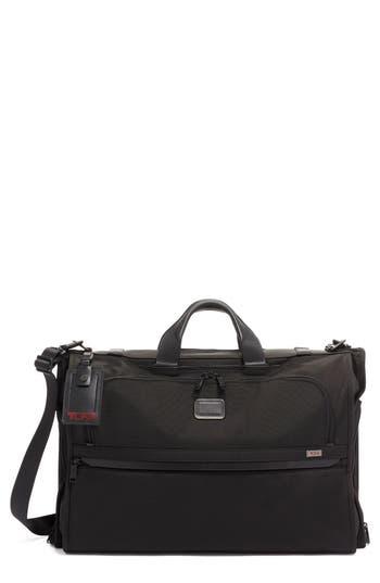 Tumi Alpha 3 Trifold 22-Inch Carry-On Garment Bag