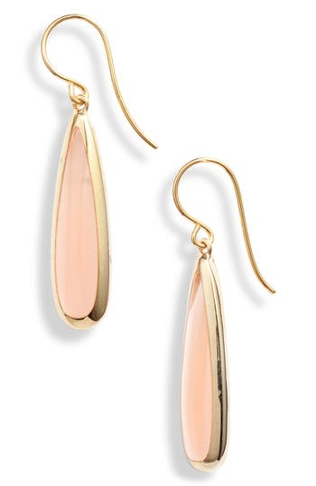 Sole Society Tear Drop Earrings
