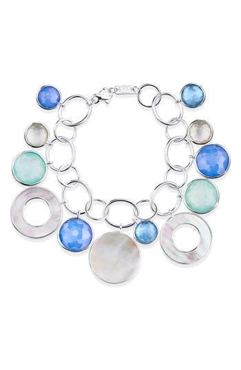 Ippolia Wonderland Chain Bracelet