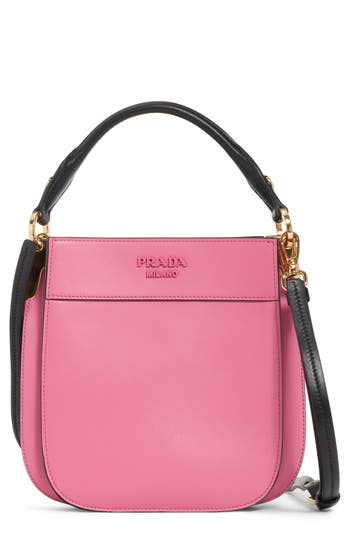 Prada Large Margit Shoulder Bag