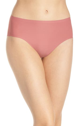 Chantelle Intimates Soft Stretch Seamless French Cut Briefs