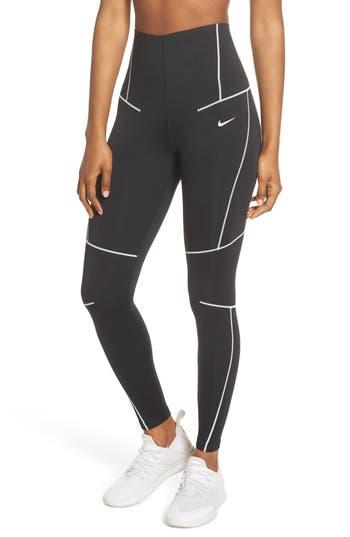 Nike Zigzag Dri-FIT Training Tights