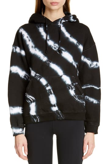 Ashley Williams Reincarnation Graphic Tie Dye Hoodie