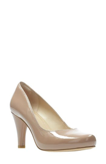 Clarks® Dalia Rose Pump (Women)