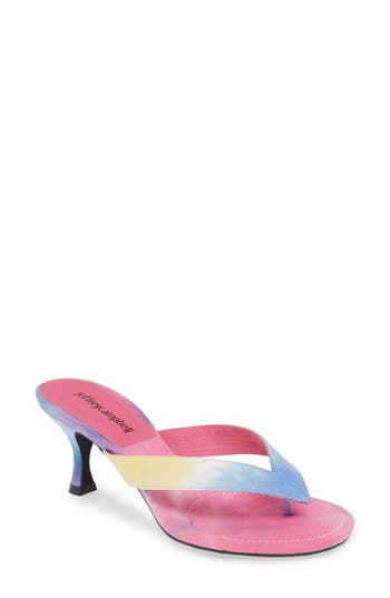Jeffrey Campbell The One Slide Sandal (Women)