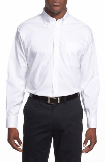 Nordstrom Men's Shop Smartcare™ Classic Fit Pinpoint Dress Shirt
