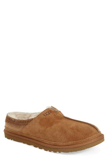 Ugg Neuman Slipper, Brown