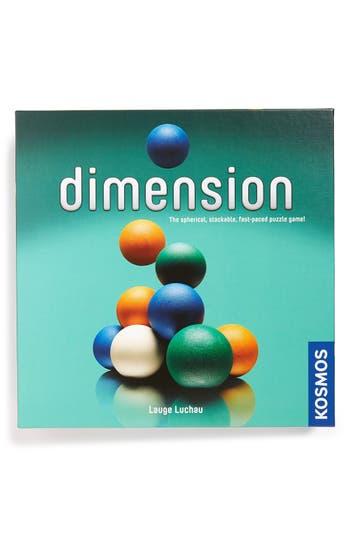 Boys Thames  Kosmos Dimension Spherical Puzzle Game