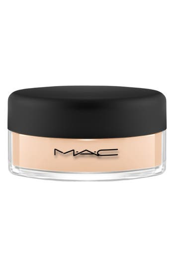 MAC 'Mineralize' Loose Powder Foundation
