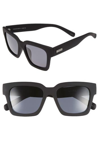 Le Specs 'Weekend Riot' 55mm Sunglasses