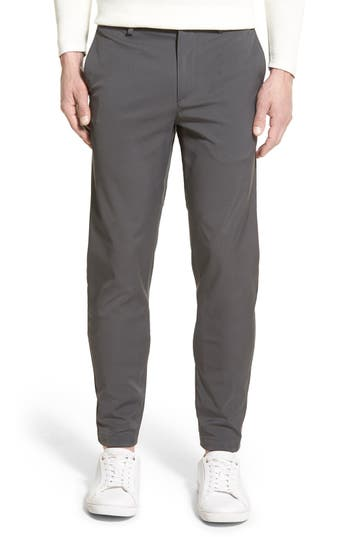 Men's Theory 'Zaine Neoteric' Slim Fit Pants