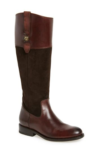 Women's Frye 'Jayden Button' Tall Boot at NORDSTROM.com