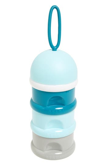 Infant Beaba Formula & Snack Container, Size One Size - Blue